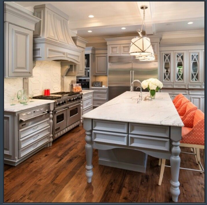 The most absolute perfect dream kitchen #mydreamkitchen