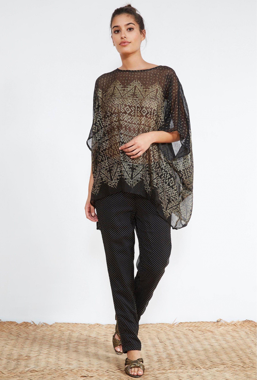 75420ebbb8e47b clothes store PONCHO Barthabas french designer fashion Paris ...