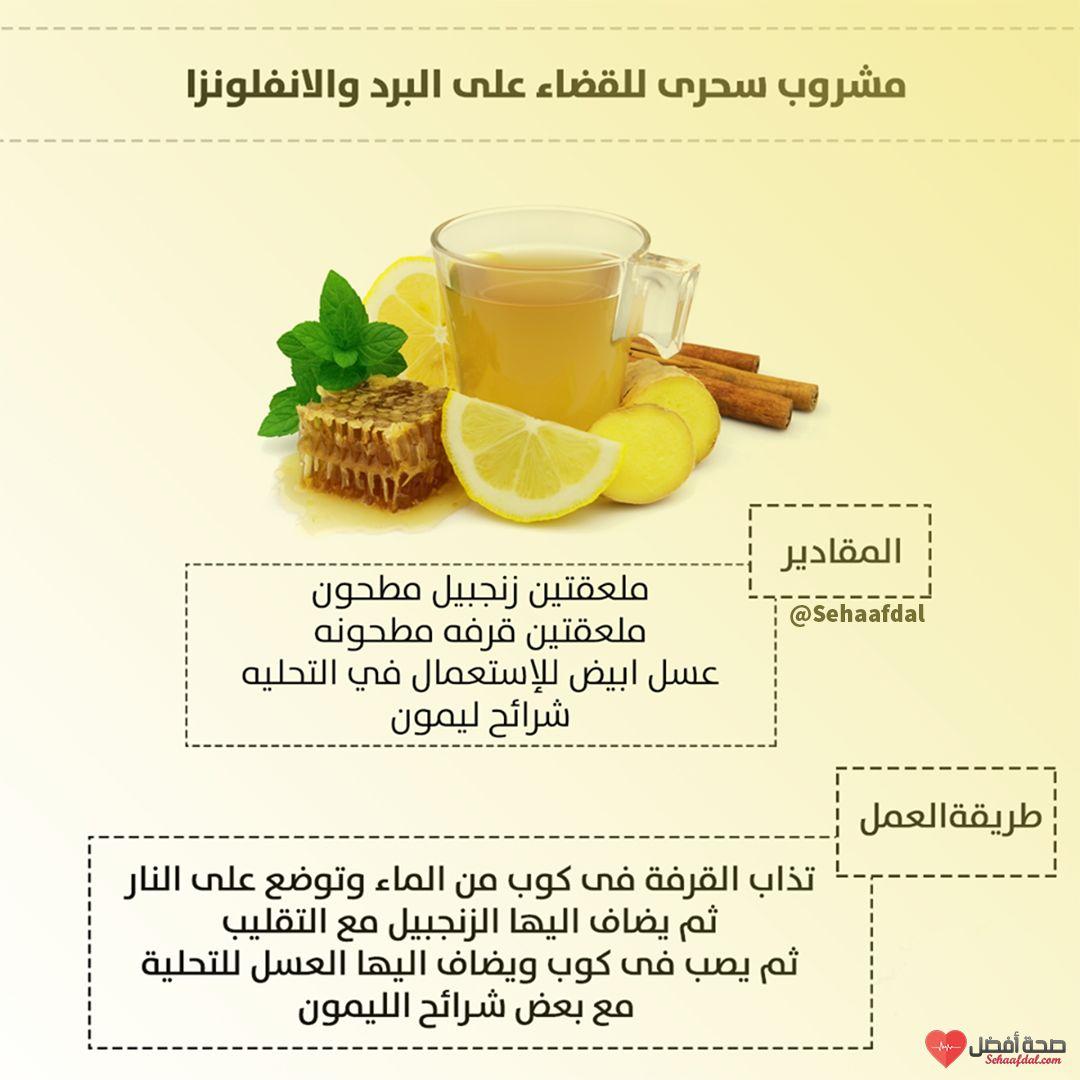من أفضل المشروبات للتغلب على أعراض البرد الإنفلونزا Ugs Food Fruit