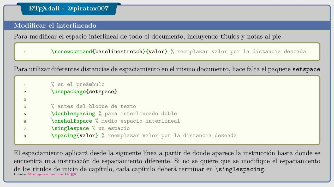 Sincronizar columnas con paracol en LaTeX | LaTeX: document editor ...