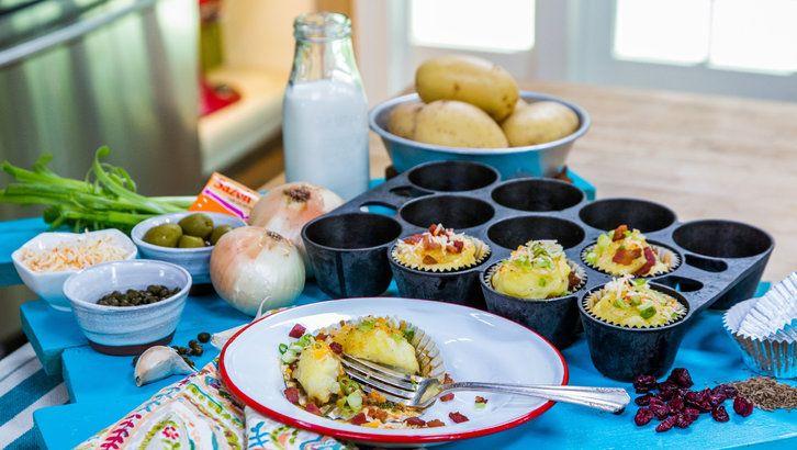 Cuban shepherds cupcakes recipes how to cook asparagus