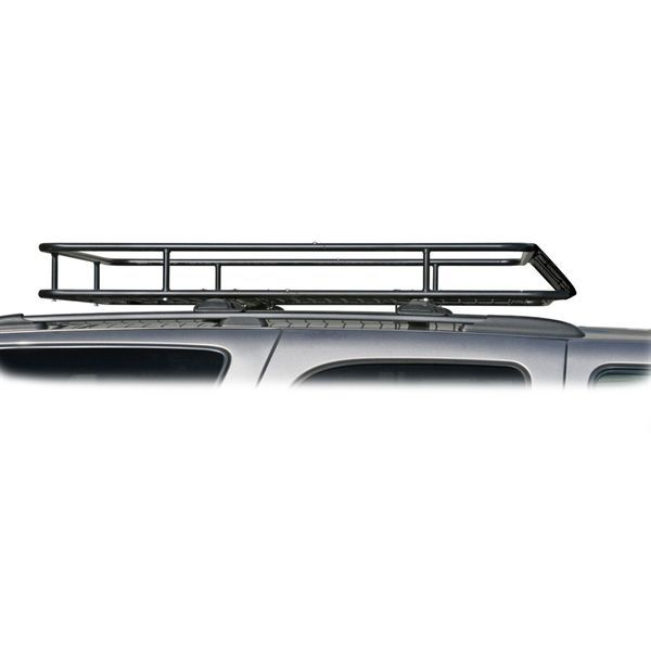 Apex Extra Large Steel Roof Cargo Basket With Wind Fairing 62 1 2 Luggage Rack Roof Cargo
