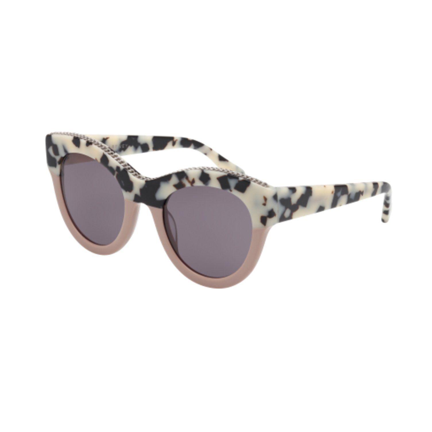 Sunglasses On Sale, Havana, 2017, one size Stella McCartney