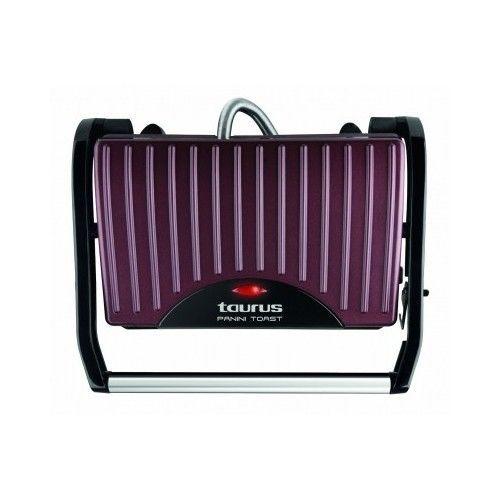 Sandwichera Grill Plancha Tostadora Taurus Toast Go 700w Morado Cocina Sandwichera Electrodomesticos Compras