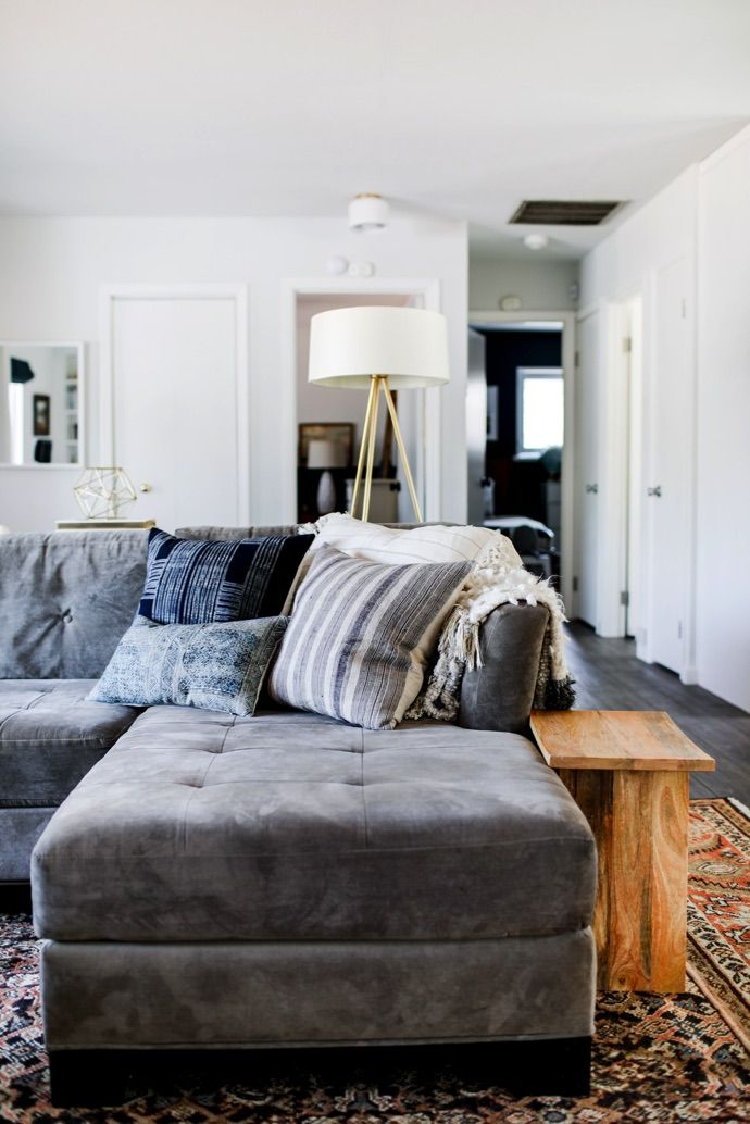This Dreamy And Inviting California Home Will