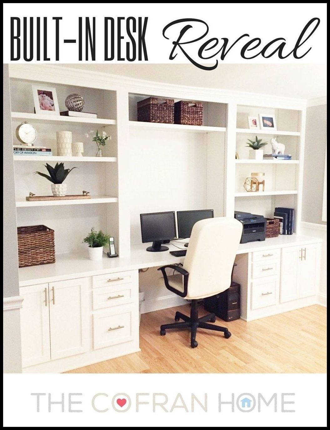 Home Office ] How to Create the Perfect Home Office *** Read more at ...