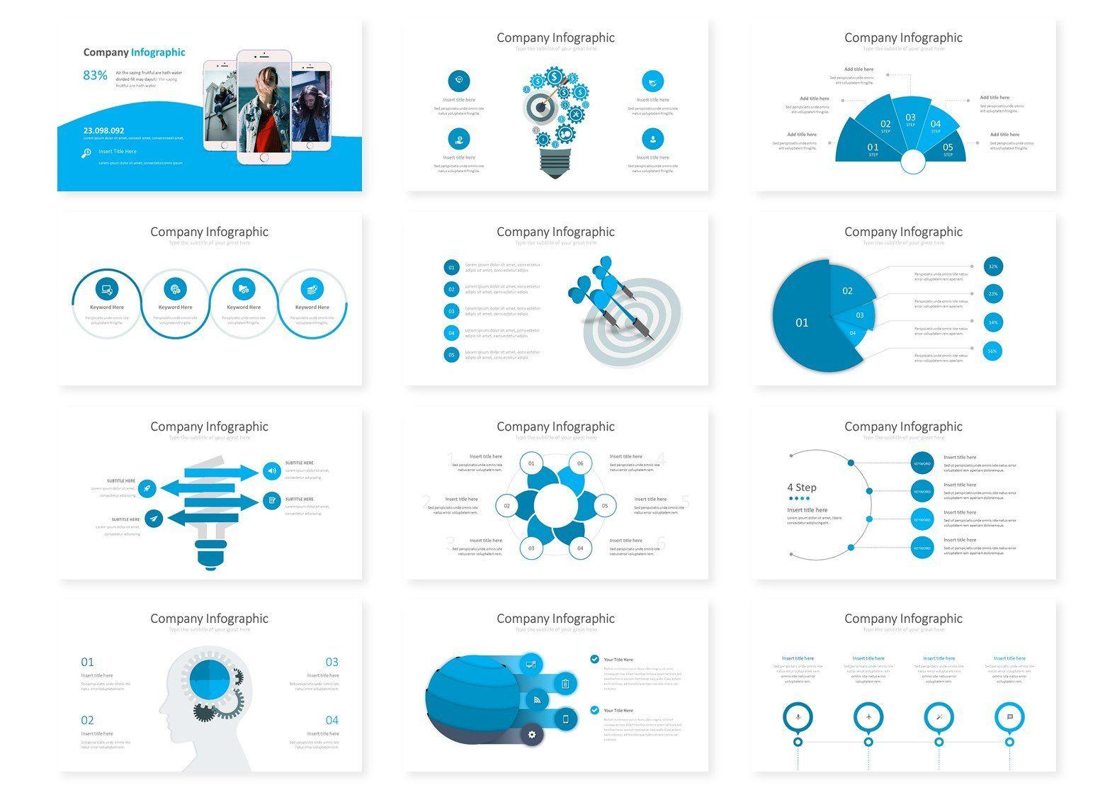 Purchase a custom powerpoint presentation