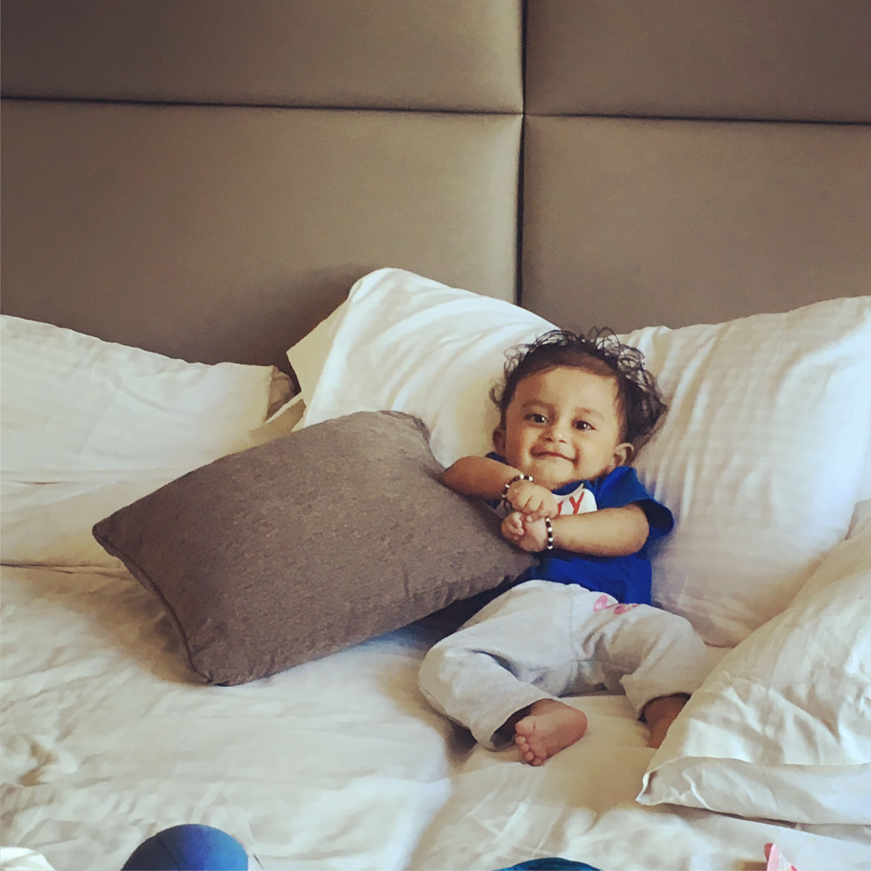 Relaxing😘😍 (With images)   Kids and parenting, Cute baby ...