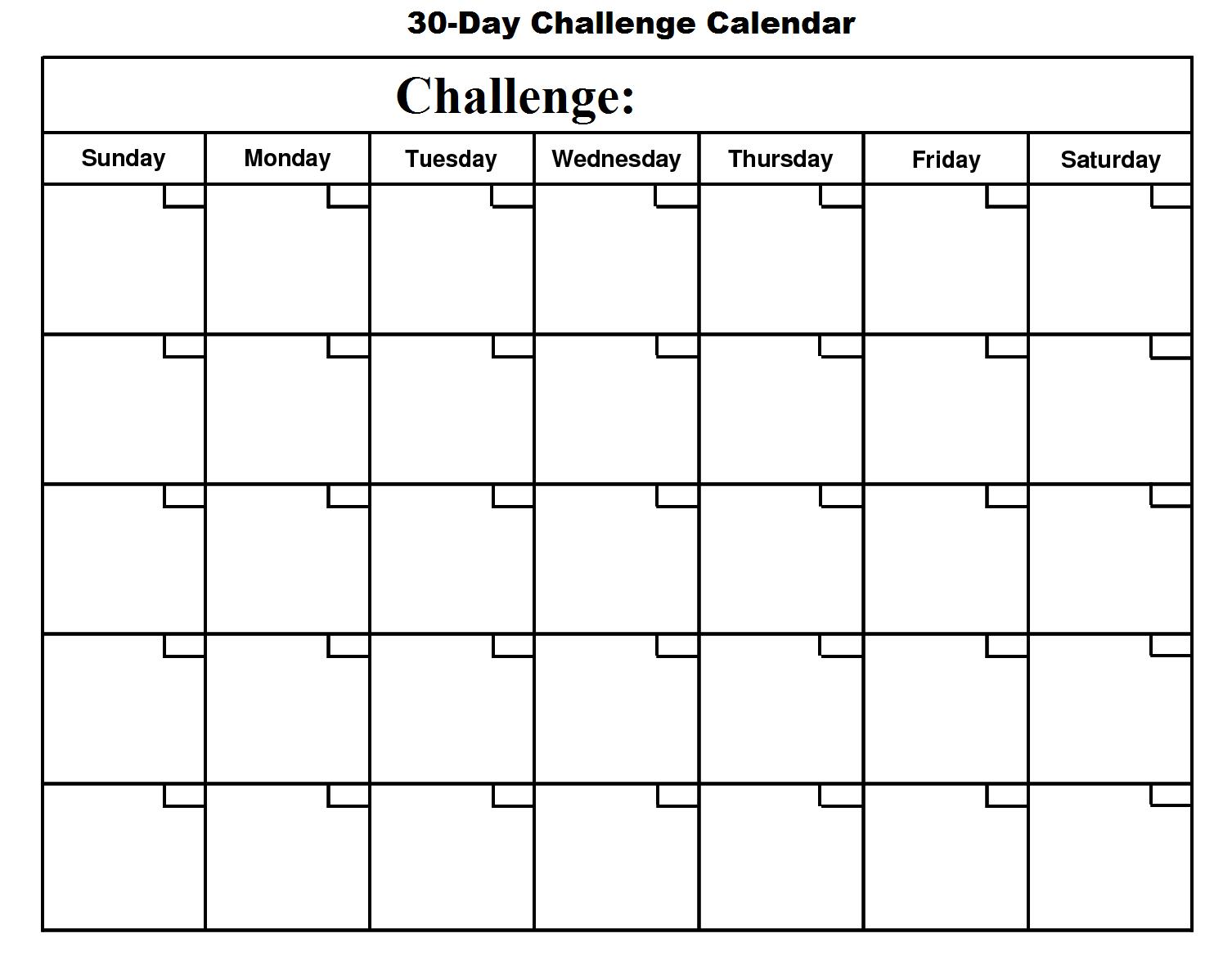 Changing Habits Calendar To Do Pinterest - Publication schedule template