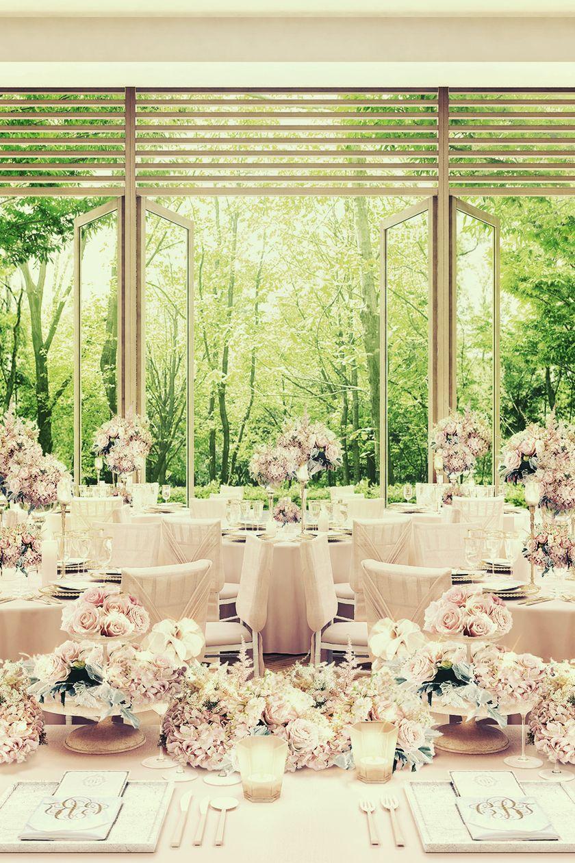 新しく出来る結婚式場ってどうなの?2017年5月に表参道にオープンする結婚式場が気になる人、挙手!にて紹介している画像