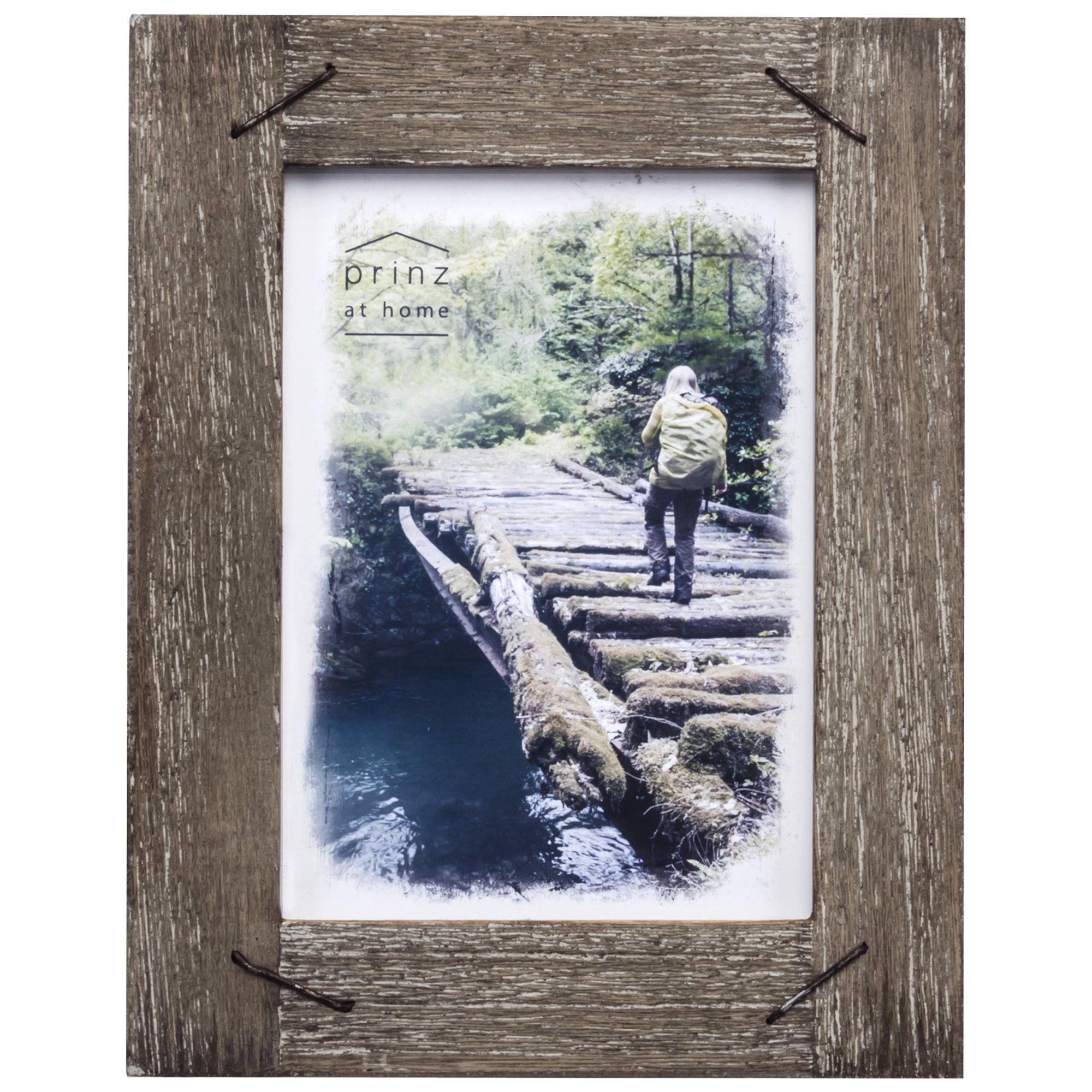 Barnswood Wood Picture Frame | Dining Room | Pinterest