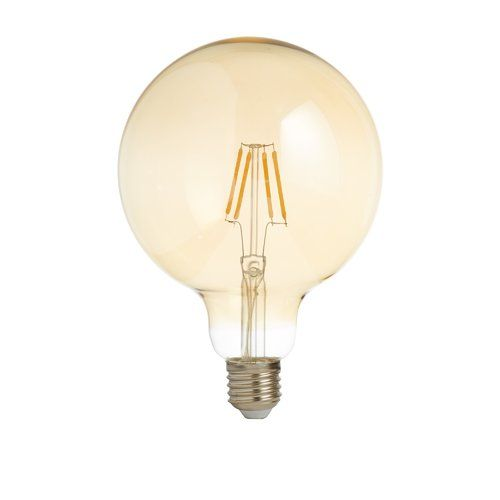 E27 Led Vintage Edison Light Bulb Set Of 3 Set Of 3 Led