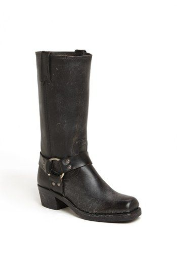 Frye 'Harness 12R' Boot available at #Nordstrom