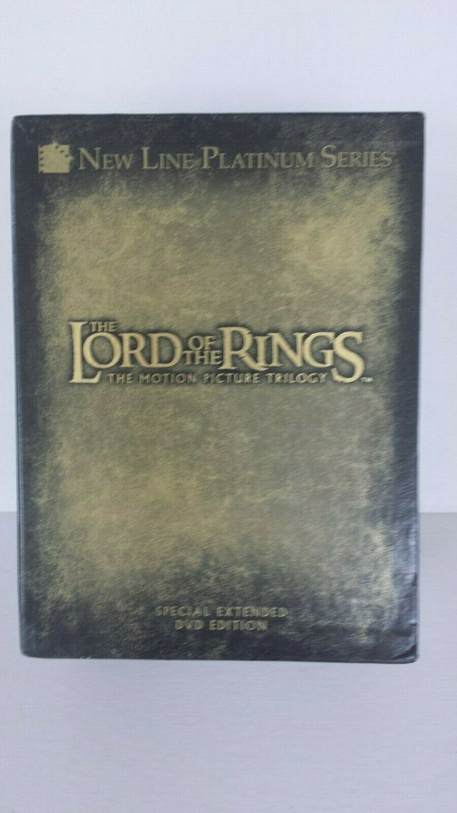 The Lord Of The Rings The Motion Picture Trilogy Special Extended Dvd Edition Lord Of The Rings Lordoftherings The Motion Picture Lord Of The Rings Lord