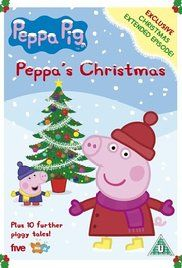 Watch Peppa Pig Online Free A Little Pig Named Peppa And George
