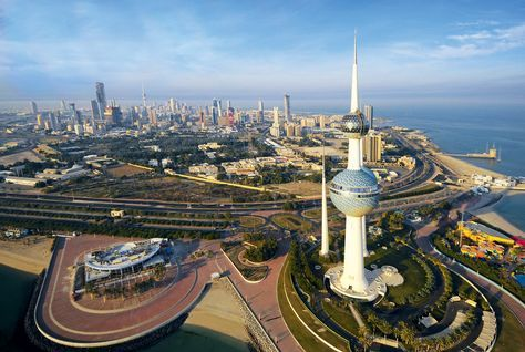 Kuwait Islamicus Scenery Pictures Countries Of The World Smart Building