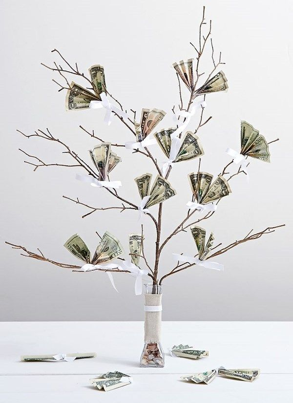 21 Poems _ money tree and wishing wells. Cleverly crafted ideas ...