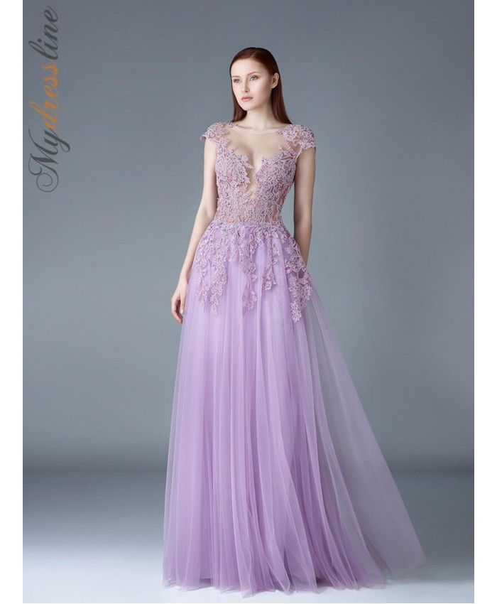 Beside Couture By Gemy BC1195 Evening dress.