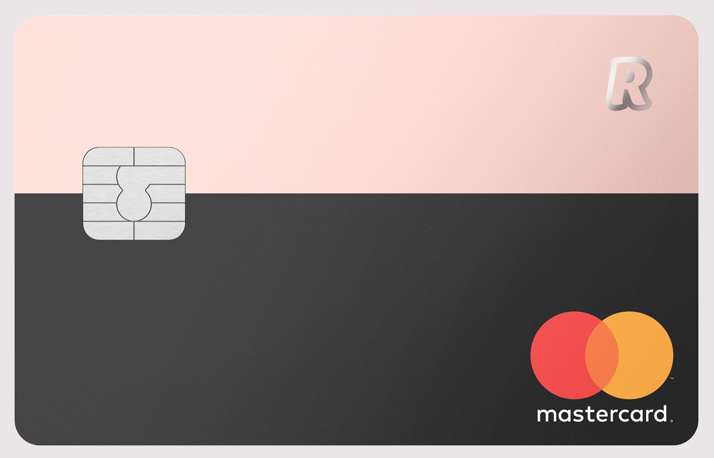 Blond Created A Bank Card That Forgoes Decoration And Embellishment In Favour Of A Minimal Look For Prem Credit Card Design Business Card Inspiration Bank Card