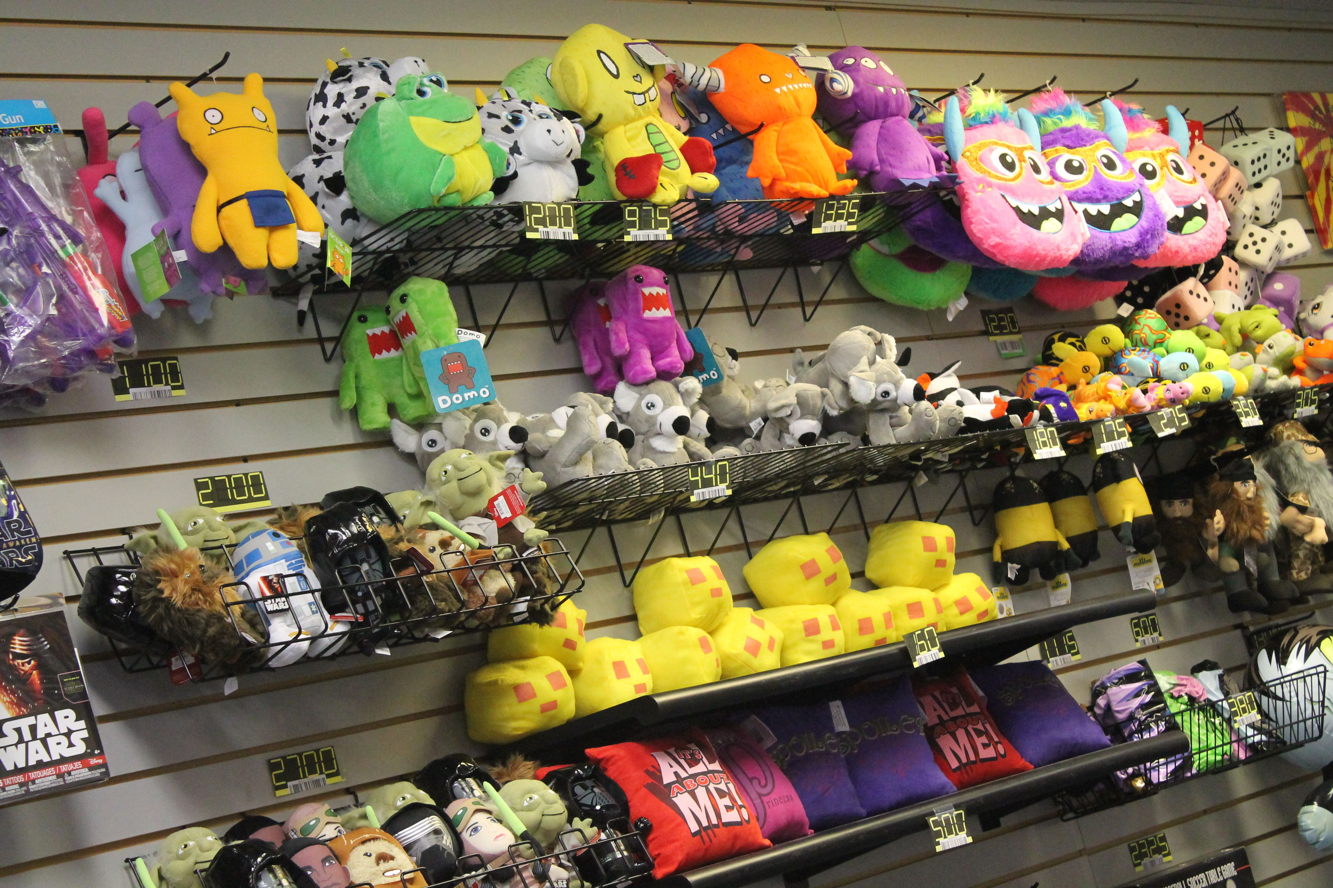 Putt Putt Fun House Halloween 2020 Pick your prize at Putt Putt FunHouse! We offer the most exciting