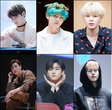 Kpop Idols Kpop Idol Kpop Idol