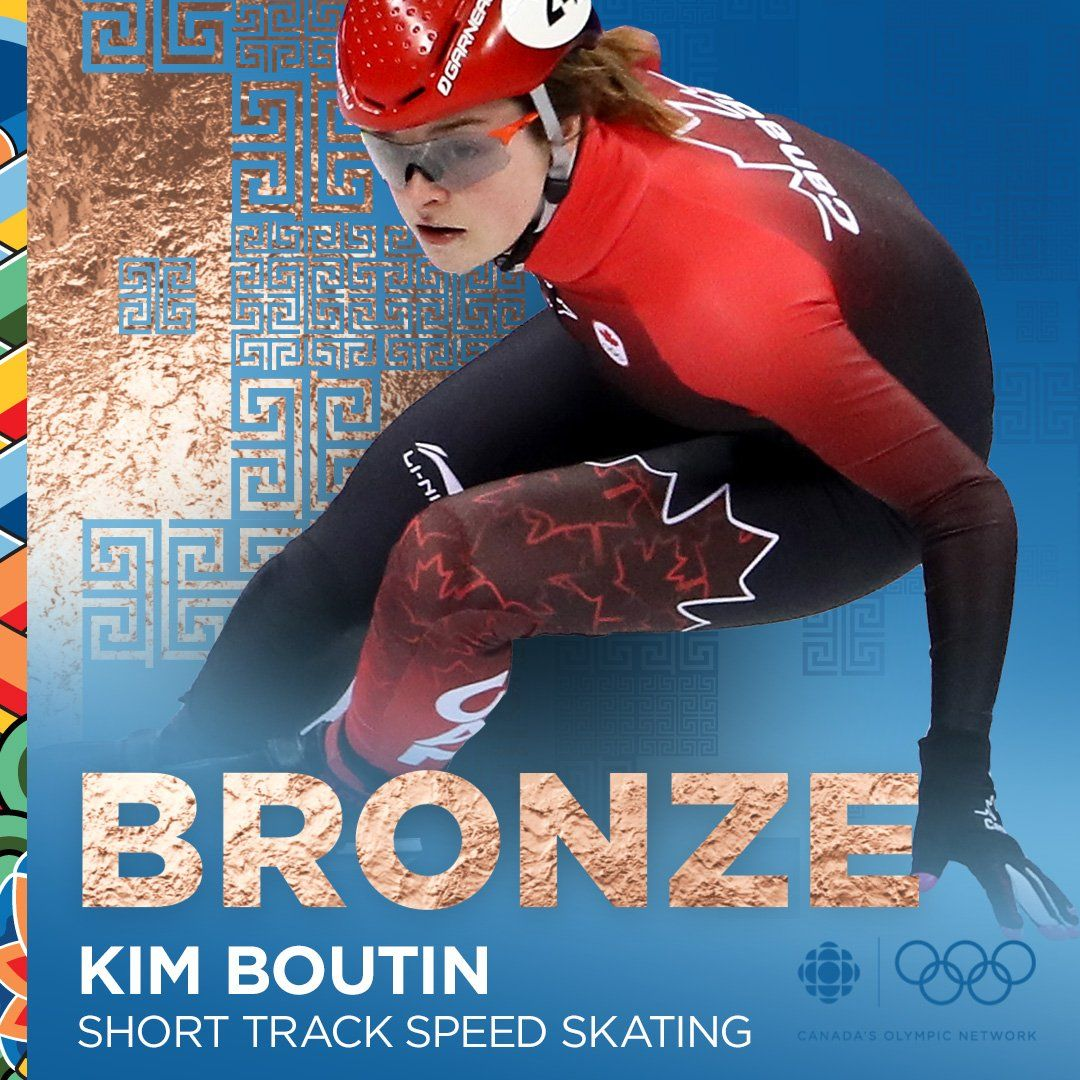 (3) CBC Olympics (CBCOlympics) Twitter Olympics, 2018