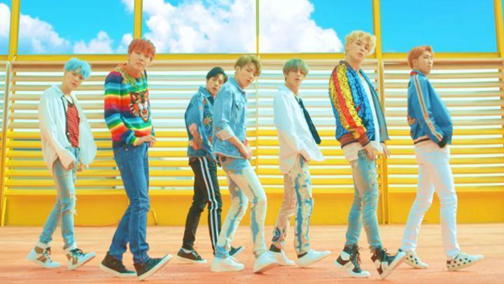 En YouTube, BTS revela nuevo tema y logra 13 millones de visitas en solo 10 horas [VIDEO]   LaRepublica.pe