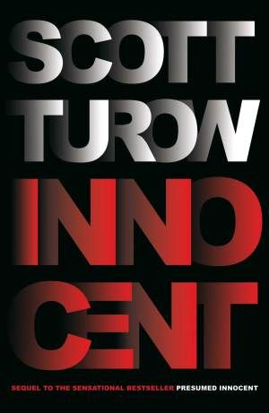Scott Turow, sequel to Presumed Innocent Books Pinterest - presumed innocent