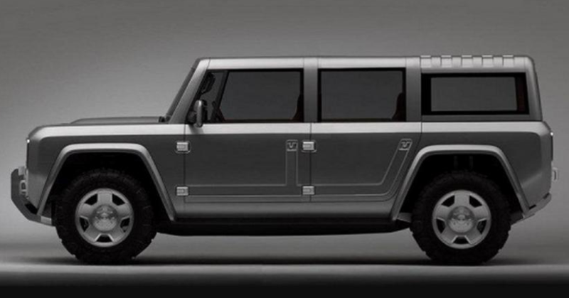 2020 Ford Bronco Redesign Specs, Price & Release Date