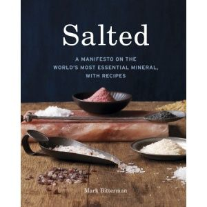 Salted, Mark Bitterman