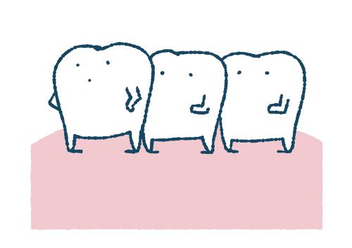 ゆるい歯並びイラストエッセイのaieku Illustration In 2019