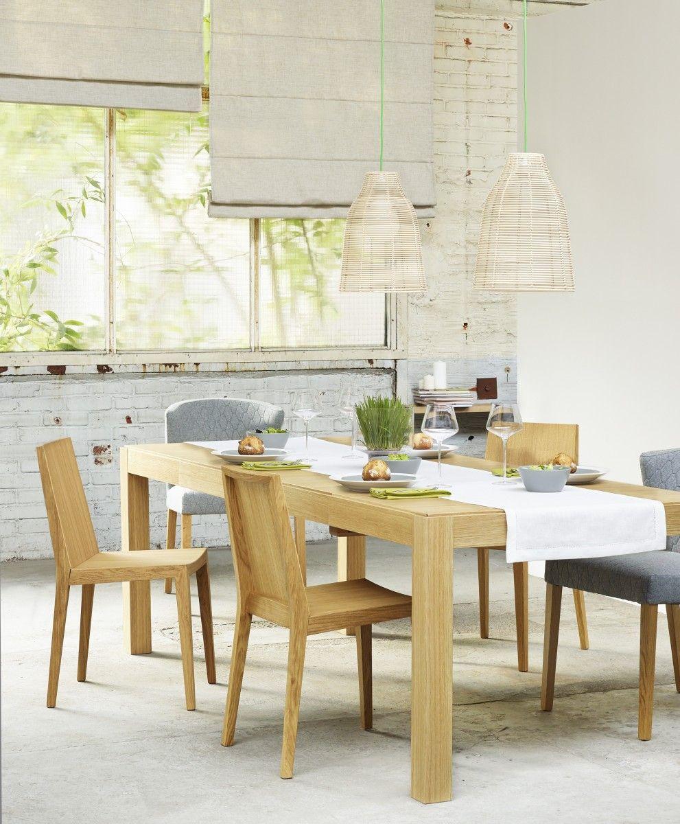 De Drio Spisebord NorgeSalle À Table Habitat Manger OP8Xnwk0