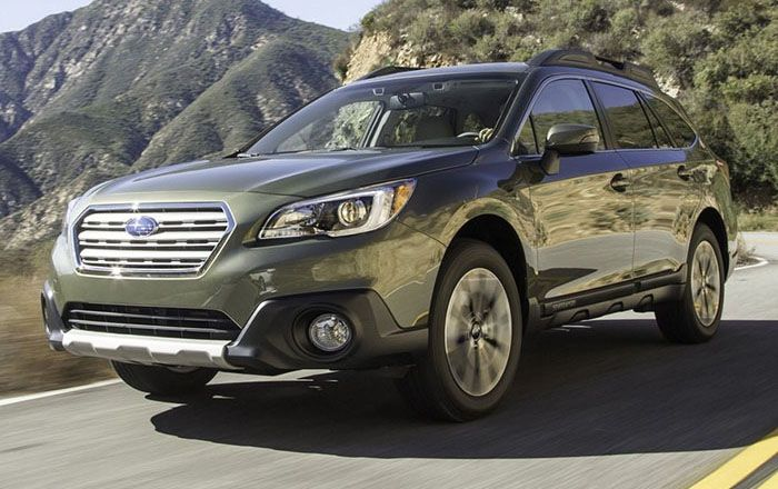 2020 Subaru Outback 3 6r Limited Rumors Release Date Price New Automotive Trends Subaru Outback Subaru Outback
