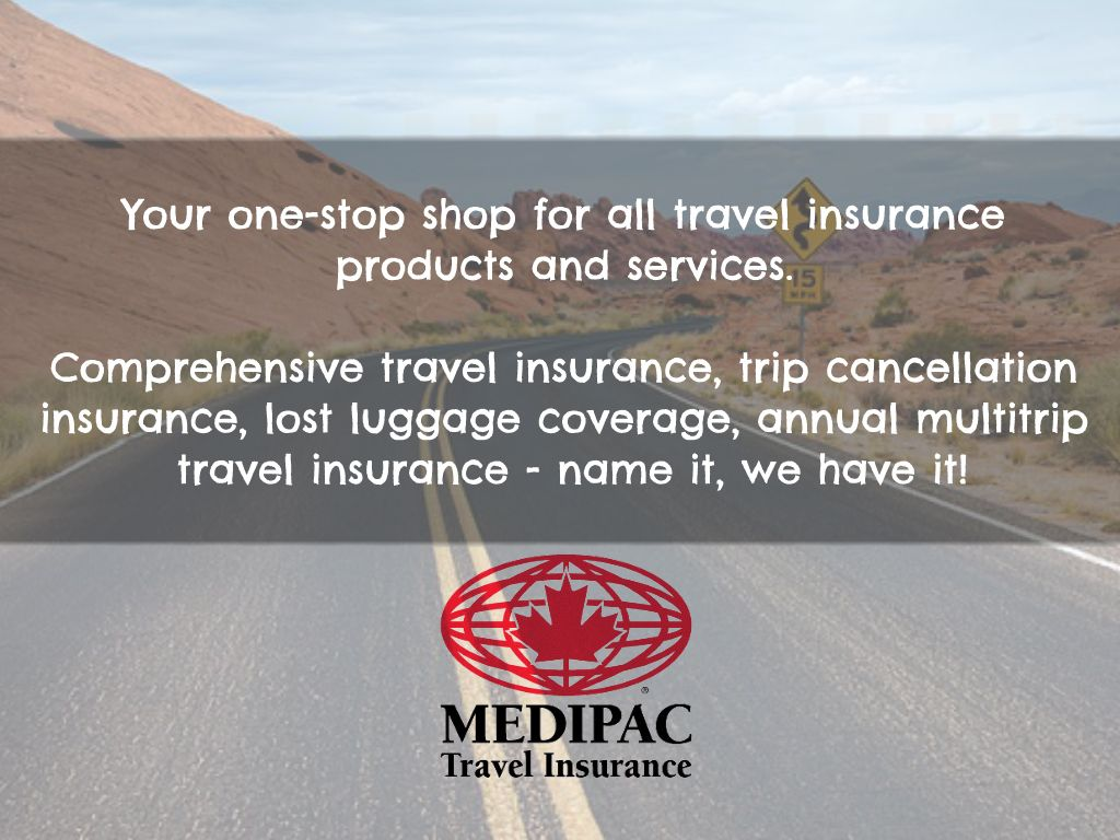 Need A Travelinsurance Provider That Offers A Wide Range Of