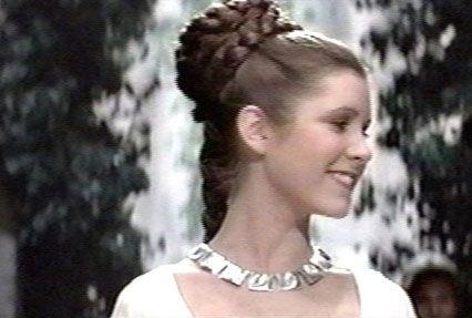 princess leia Î Î Î Î Î Ï Î Ï Î google wedding hair pinterest