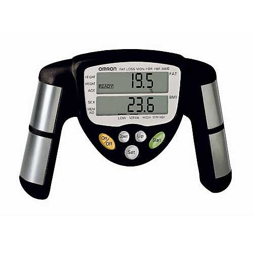 omron fat loss monitor weight loss things pinterest