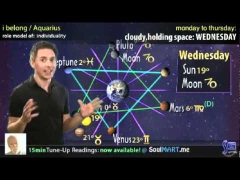 christopher witecki horoscopes