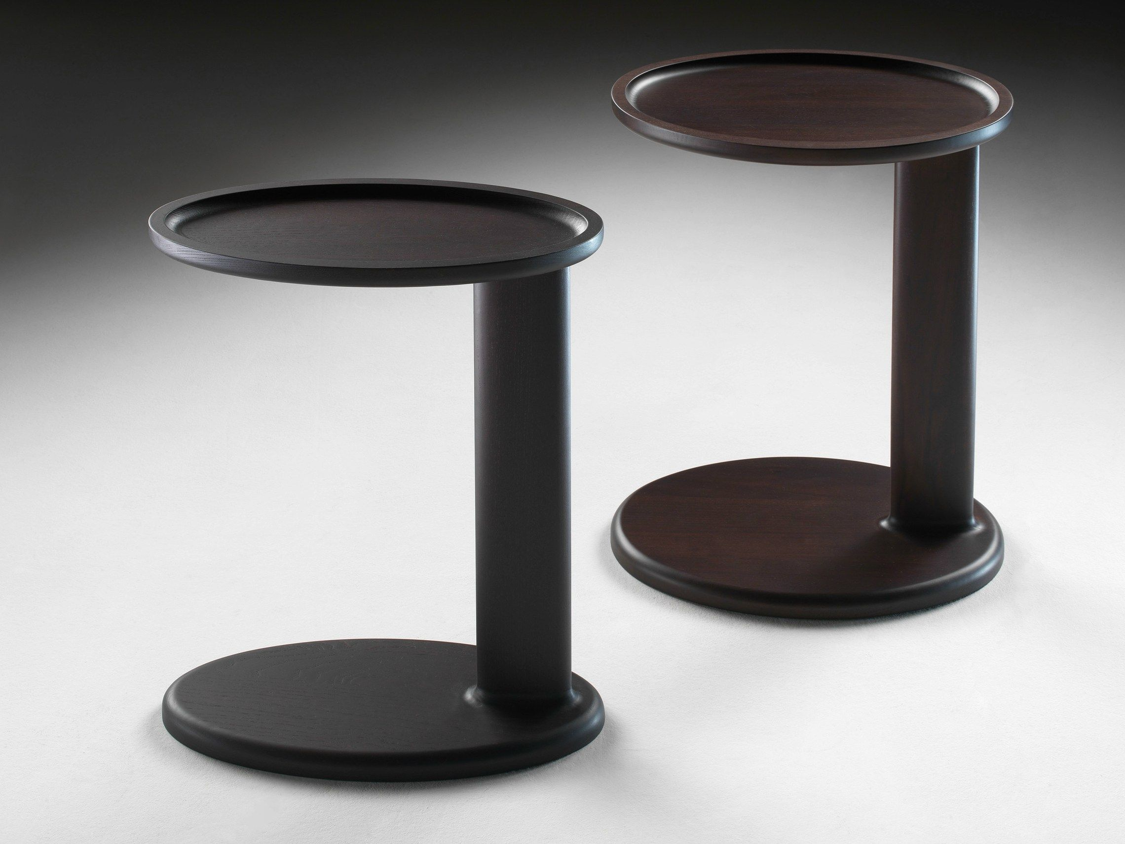 茶几 OLIVER By FLEXFORM 设计师Ufficio Tecnico Flexform. Solid Wood Coffee TableSide  ...