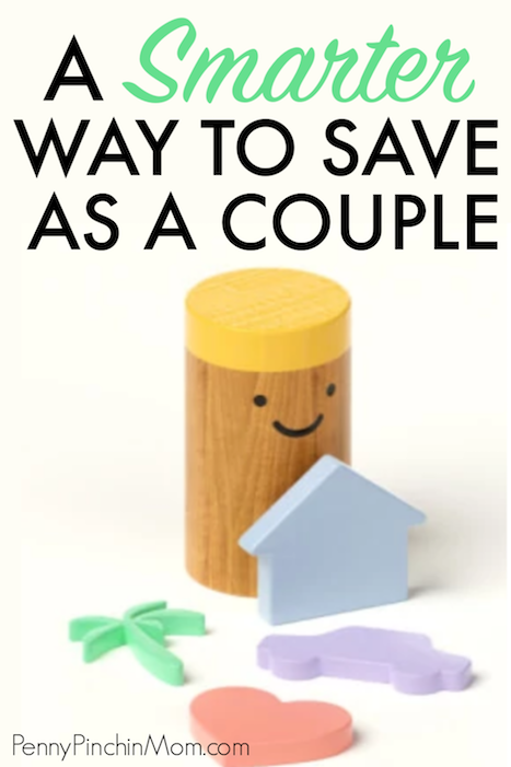 How To Save Money Together