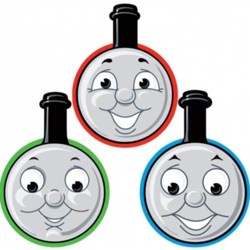 Mesmerizing image with regard to thomas and friends printable faces