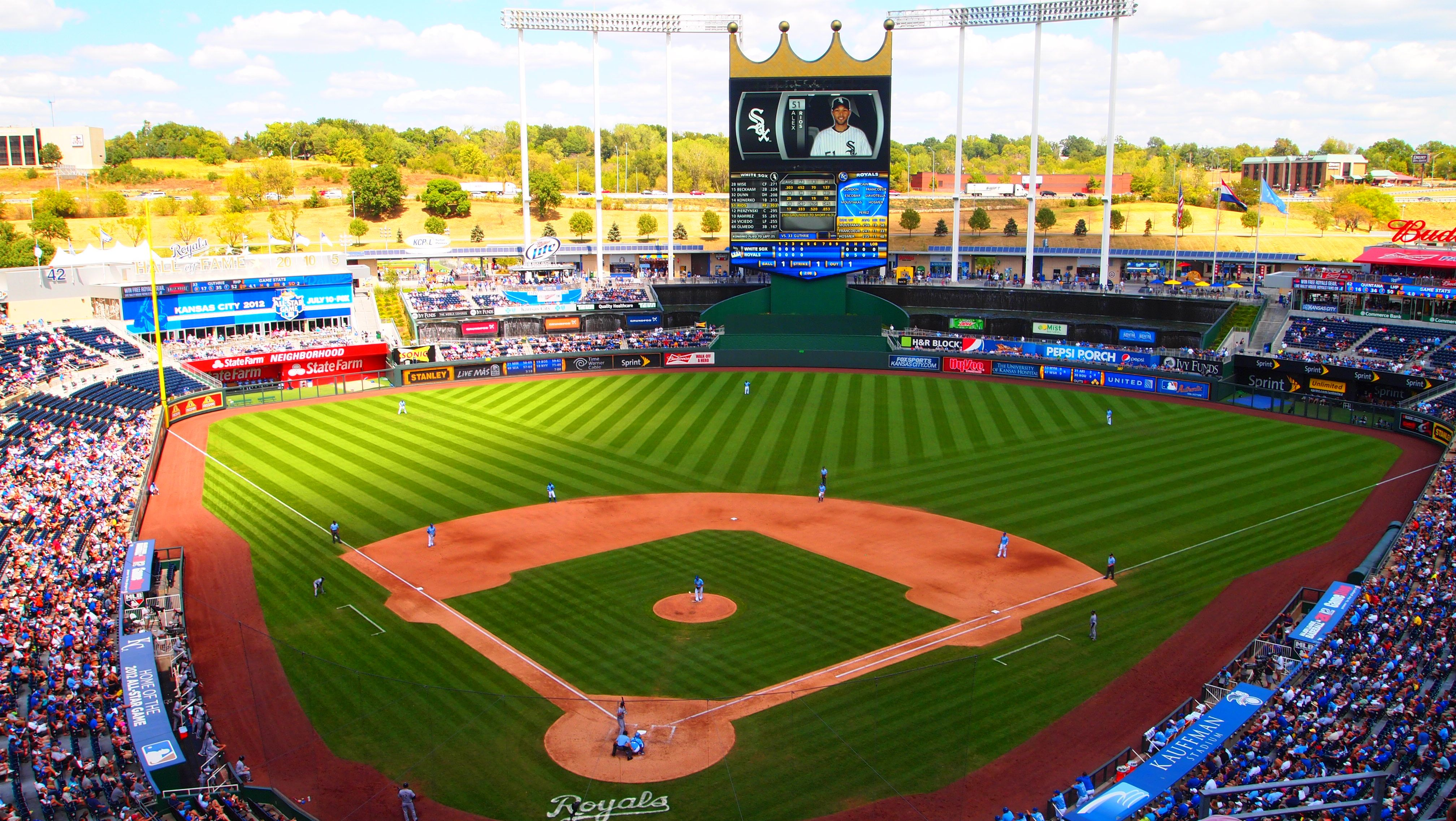 Kansas City Royals Dr Odd Baseball Pinterest