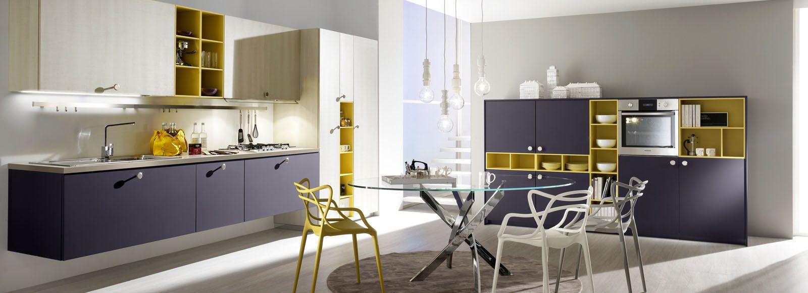 Gatto Cucine – V10 Composizione10 #kuchnie   Design ...