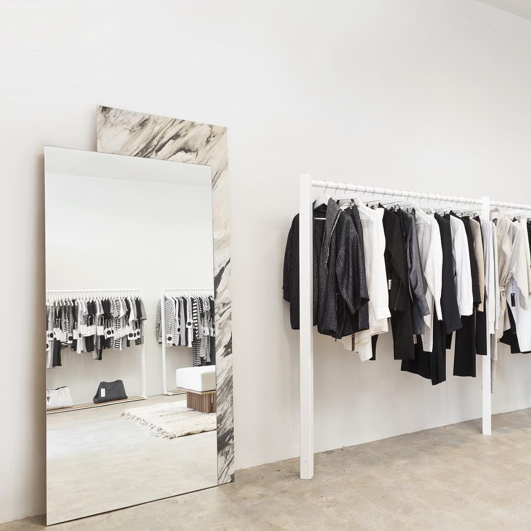 Bassike Store | Venice, LA | SHOP FITOUTS | Pinterest | Shop ...