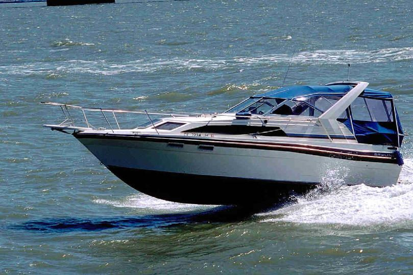 KBB Boats valuations were recently added to for