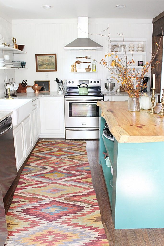 Beau My Go To Source For Vintage Rugs. Kitchen Runner ...