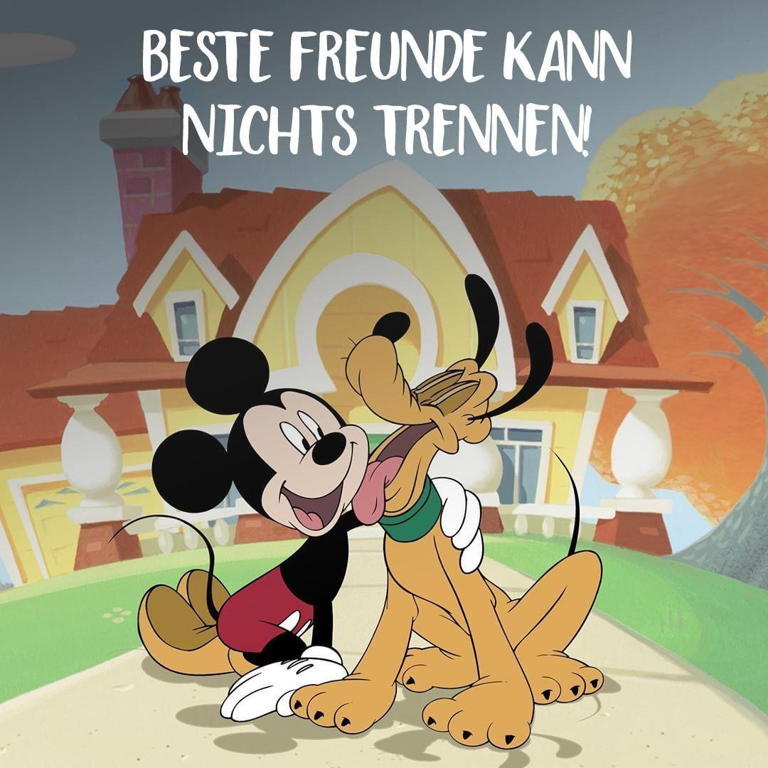 Disney Deutschland On Instagram Unendliche Hunde Liebe Wie Heisst Euer Tierischer Bester Freund Disney Disneyde In 2020 Mickey Mouse Mickey Disney Characters