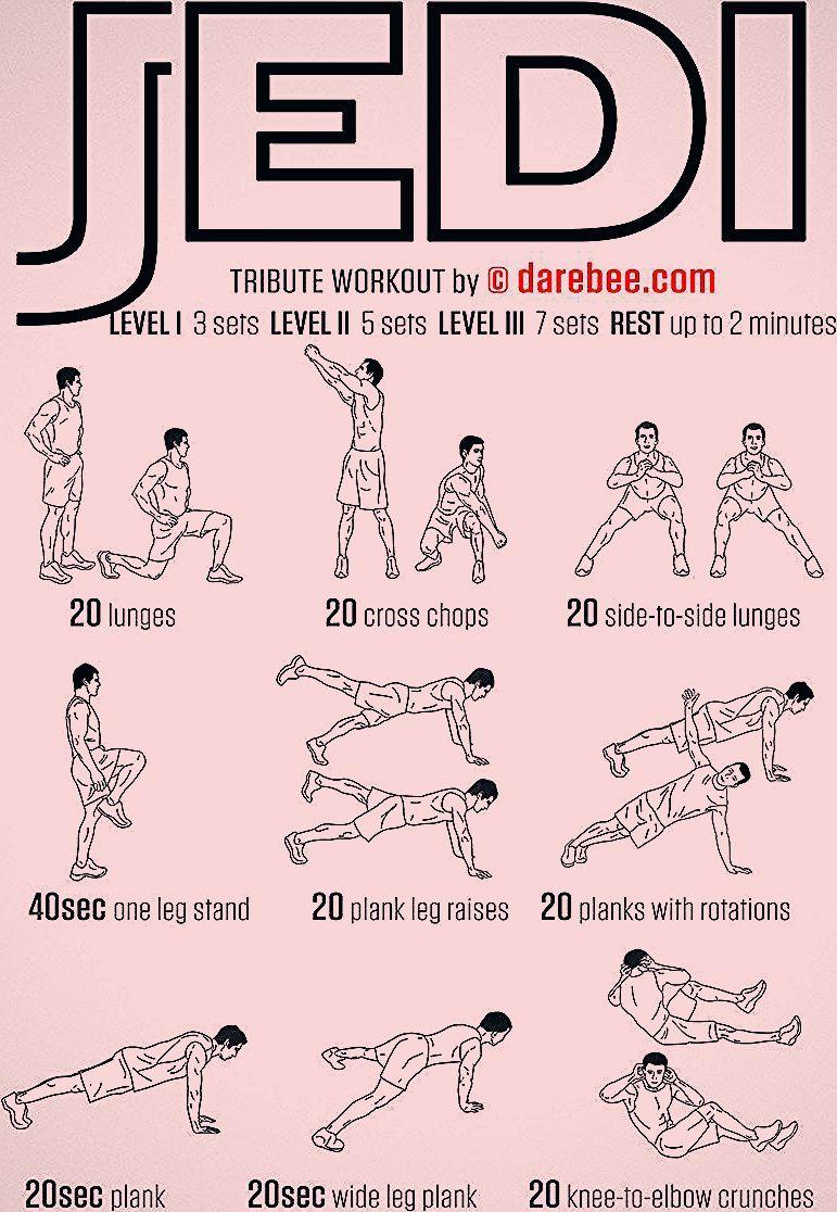 Photo of Work hard. Workout harder: Die besten Übungen fürs Office
