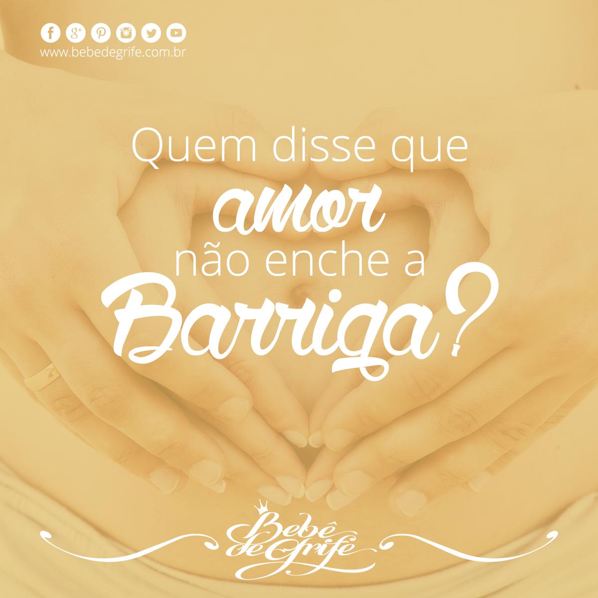 #amorenchebarriga #bebedegrife #bbdgrife