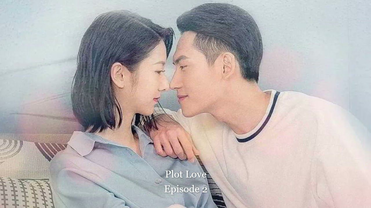 Recap: Plot Love (2021) Episode 7