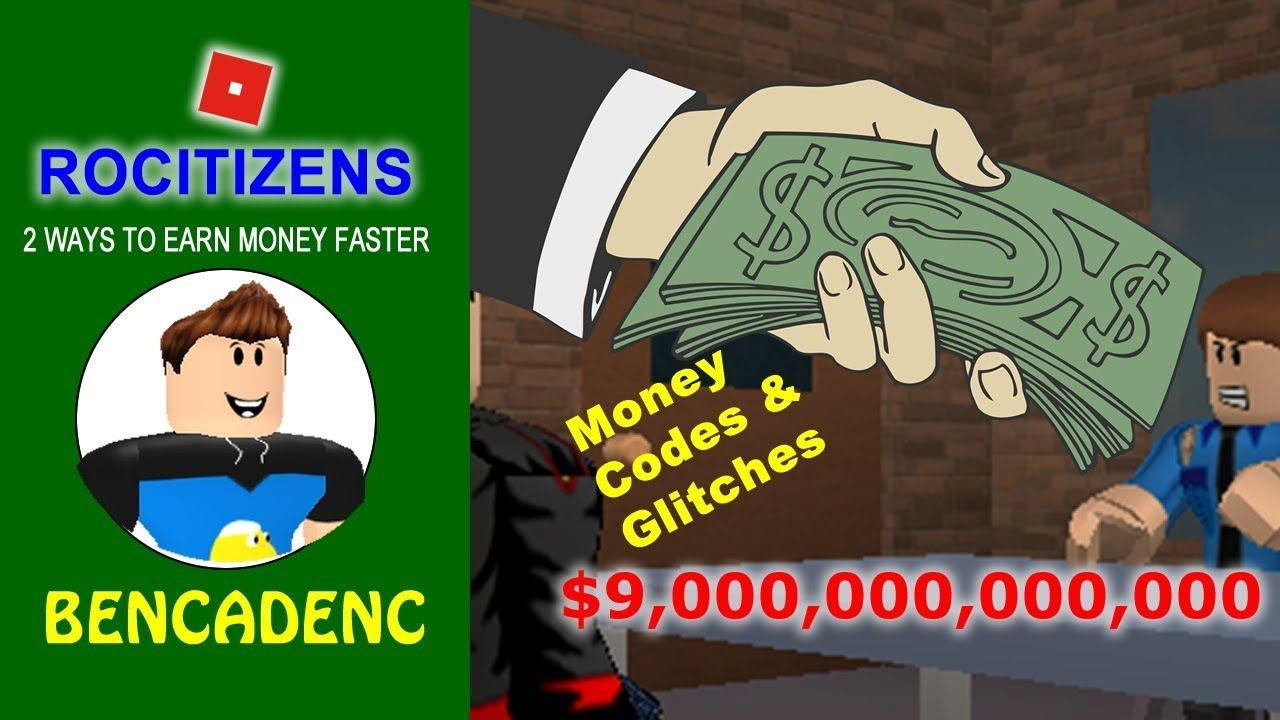 2 Ways To Earn Money Faster In Rocitizens The Most Powerful And